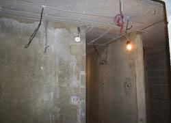 Правила электромонтажа электропроводки в помещениях город Подольск