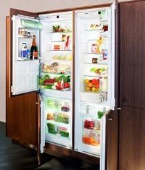 Подключение холодильников в Подольске