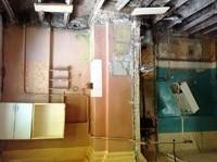 Демонтаж электрической попроводки Подольск